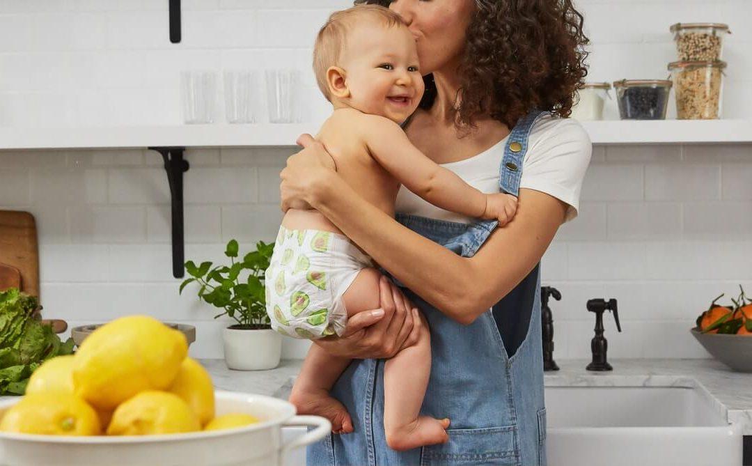 Kisgyerekes anyukák vállalkozása