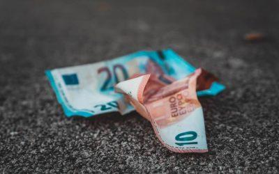 A pénz legnagyobb ellensége: az Infláció