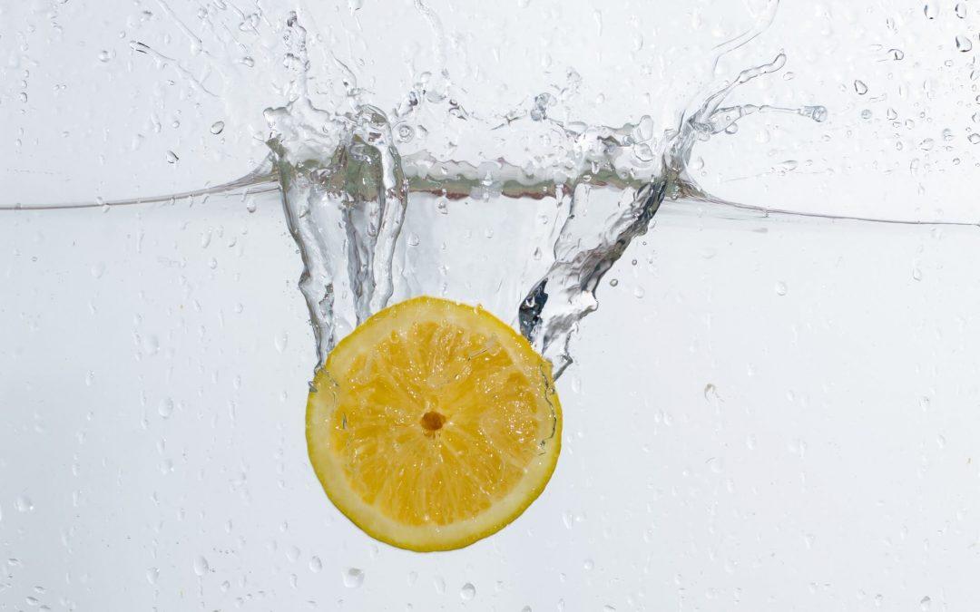 Citromból limonádét